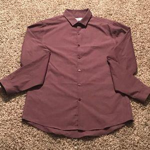 Topman Button-Up